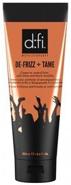 D:fi Hair De Frizz Tame Medium Hold Molding Cream 250ml