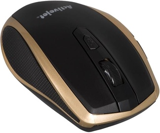 ActiveJet AMY-316 Wireless Optical Mouse Black