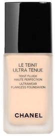 Chanel Le Teint Ultra Tenue Ultrawear Flawless Foundation SPF15 30ml 22