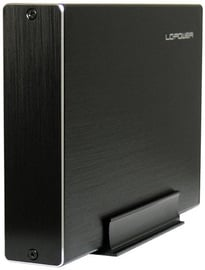 "LC-Power HDD Enclosure 3.5"" SATAIII USB 3.0 LC-35U3-BECRUX"
