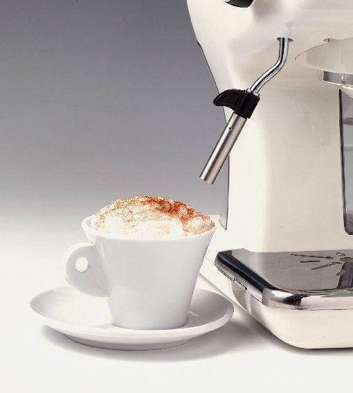 Kafijas automāts Ariete 1389/13 Espresso Vintage Cream