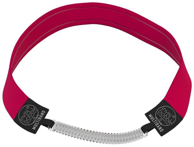 Invisibobble Multiband 1pcs Red-Y To Rumble