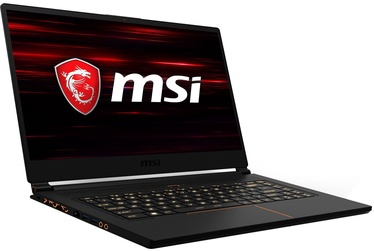 MSI GS65 8RF-078 Stealth Thin BUNDLE_0016Q2-078+WIN