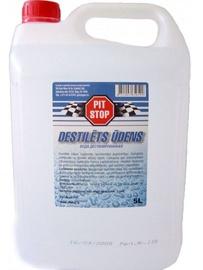 Ūdens destilēts Pitstop 5l