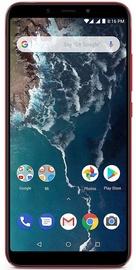 Xiaomi Mi A2 Dual 4/64GB Red