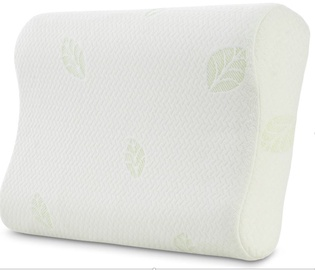 Dormeo Pillow Renew Natura 30x50cm White