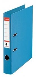 Esselte Folder No1 Power 5cm Light Blue