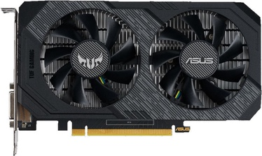 Asus TUF Gaming GeForce GTX 1650 OC 4GB GDDR5 PCIE TUF-GTX1650S-O4G-GAMING