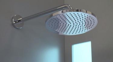 Dušas galva Crometta S 240 26723000 (HANSGROHE)
