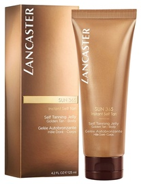 Lancaster Sun 365 Instant Self Tanning Jelly 125ml