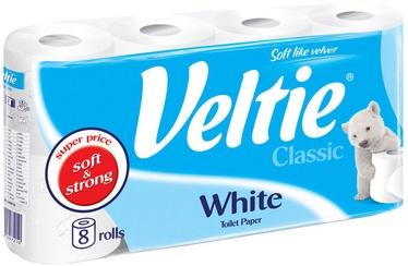 Veltie Classiс 8pcs White