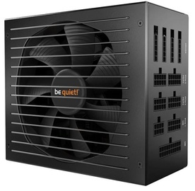 Be Quiet! Power Supply PSU 1000W 80 Plus Gold