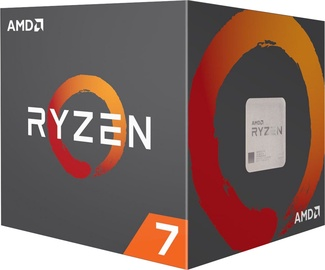 AMD Ryzen 7 1700 3GHz 16MB BOX YD1700BBAEBOX