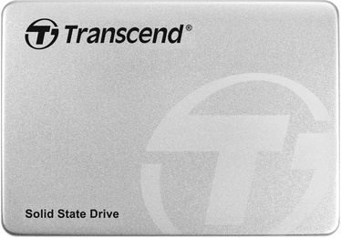 Transcend SSD 220S 120GB SATAIII TS120GSSD220S