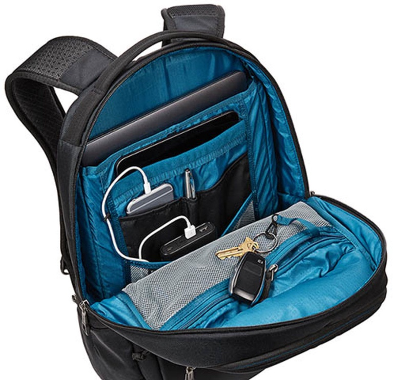 Thule Subterra Backpack 23l 15.6'' Black
