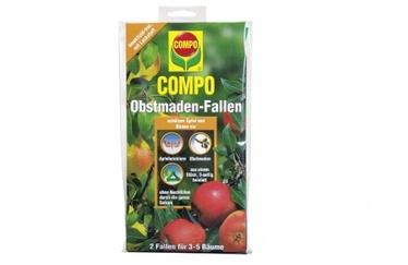 Feromoonpüünis õunapuule Compo 2tk