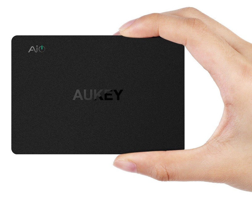 Aukey 6-Port USB Charging Station with Quick Charge 3.0