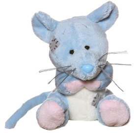 Carte Blanche My Blue Nose Friends Field Mouse