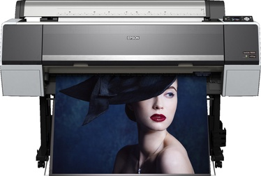 Tindiprinter Epson SureColor SC-P8000 STD, värviline