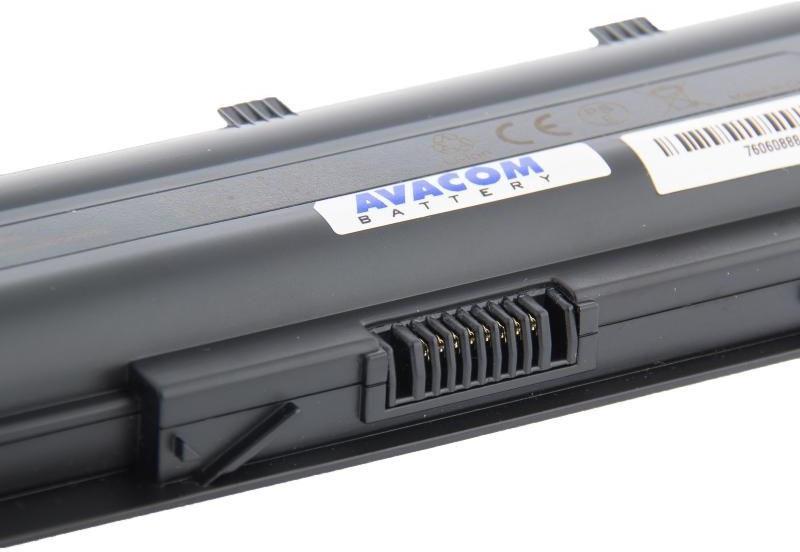 Avacom Notebook Battery For HP G56/G62/Envy 17 5800mAh