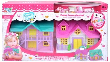 Žaislinis lėlių naelisi su priedais, 513080355