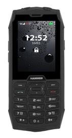 MyPhone Hammer 4 Dual Black