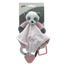 Игрушка для сна Tulilo, розовый