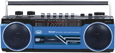 Trevi RR501 BT Blue