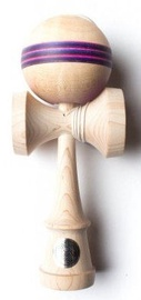 Sweets Kendamas Next Gen HG Fuchsia Flash Spectra Stripe