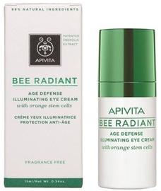 Apivita Bee Radiant Eye Cream 15ml