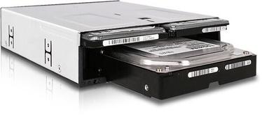 """Корпус Icy Dock MB095SP-B, 2.5"""" / 3.5"""""""