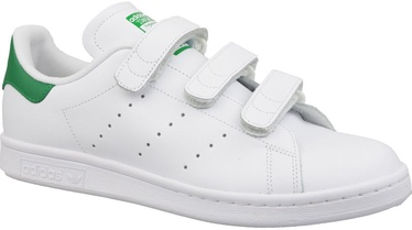Adidas Stan Smith Shoes S75187 White/Green 45 1/3