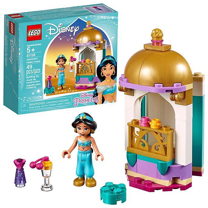 Конструктор LEGO Disney Princess Jasmine's Petite Tower 41158 41158, 49 шт.