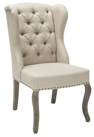 Home4you Chair Watson Beige 11775