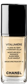 Chanel Vitalumiere Fluid Makeup 30ml 20