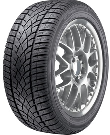 Dunlop SP Winter Sport 3D 275 40 R19 105V XL