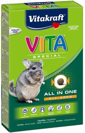 Vitakraft Vita Special Chinchilla 600g