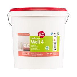 KRASA GREEN LINE WALL 4 A 11,7L (VIVACOLOR)