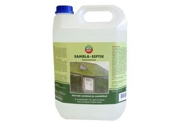 Sambla-eemaldi kontsentraat 5l