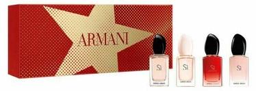 Набор для женщин Giorgio Armani Si