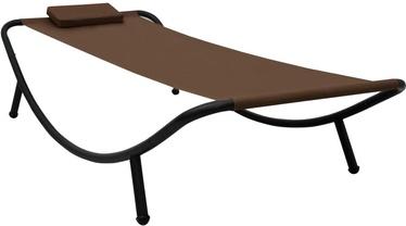 Lamamistool VLX Garden Bed 48081, pruun