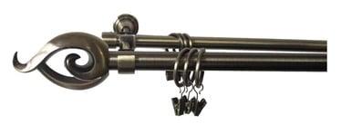Kardinapuu komplekt Ø16 mm 240 cm F511100 2