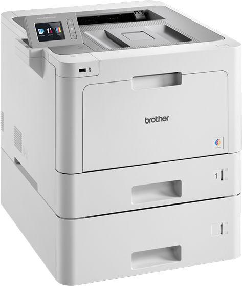 Лазерный принтер Brother HL-L9310CDWT, цветной