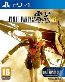 Игра для PlayStation 4 (PS4) Square Enix