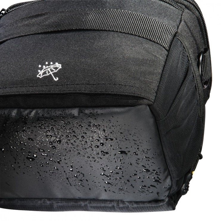 Hama Monterey Camera Bag 80 Colt Black