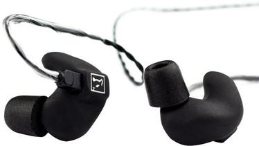 Horluchs HL-4410 In-Ear Earphones Black