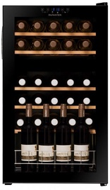 Dunavox Wine Cooler DX30.80DK Black