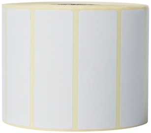 Kleebisprinteri lint Brother BDE-1J026076-102, 7.6 cm
