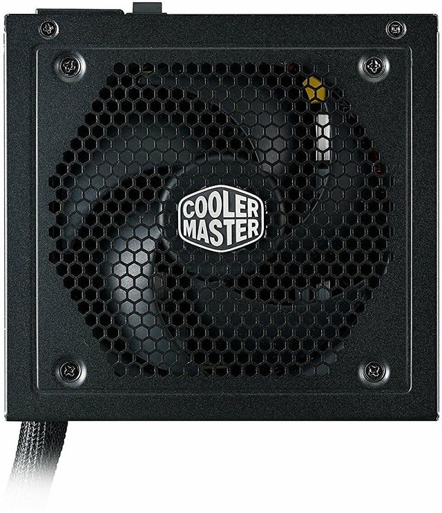 Cooler Master MasterWatt TUF Gaming Edition 550W