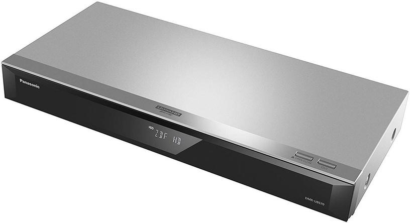 Panasonic DMR-UBS70 Silver